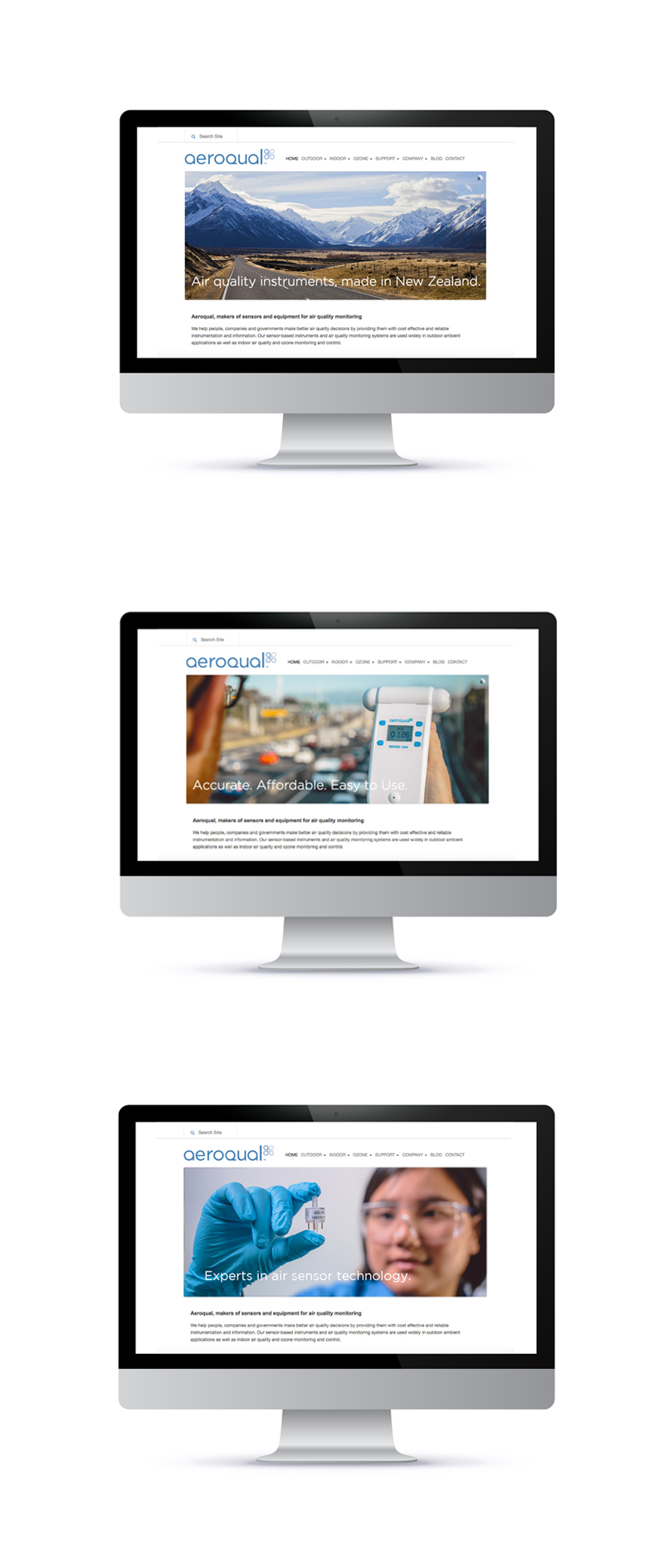 Aeroqual-website-images-mockup-web